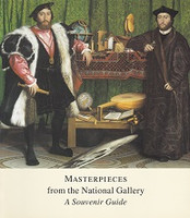 Masterpieces from the National Gallery, a Souvenir Guide