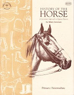 History of the Horse, Literature Approach to Equine History