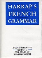 Harrap's French Grammar, Comprehensive Guide