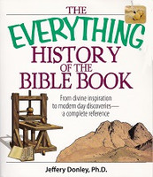 Everything History of the Bible Book