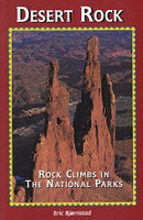 Desert Rock, Rock Climbs in the National Parks