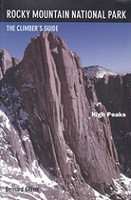 RMNP Climber's Guide, High Peaks