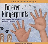 Forever Fingerprints, Amazing Discovery for Adopted Children