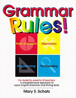 Grammar Rules! Basic Grammar and Writing Skills