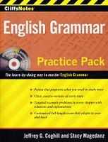 Cliffs Grammar Practice Pack, book & CD Set