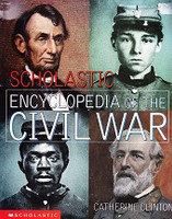 Scholastic Encyclopedia of the Civil War