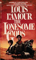 Lonesome Gods, The