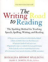 Writing Road to Reading, 5th ed., The