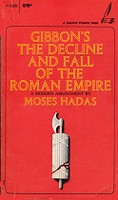 Decline and Fall of the Roman Empire, The