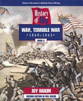 War, Terrible War, 1860-1865, Book 6, 2d ed.