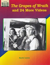 """""""Grapes of Wrath"""" and 24 More Videos"""