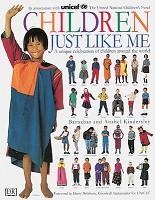 Children Just Like Me: Celebration Around the World