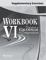 Workbook VI (12), Supplementary Exercises & Key Set