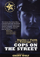Cops on the Street: Stories of Faith and Courage