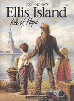 Ellis Island, Isle of Hope