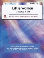 Little Women Literature Unit Teacher Guide