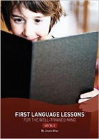 First Language Lessons for the Well-Trained Mind, Levels 2