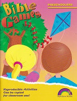 Bible Games, Preschoolers