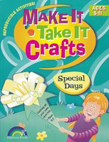 Special Days Make It Take It Crafts