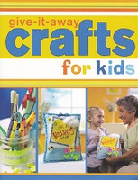 Give-it-Away Crafts for Kids