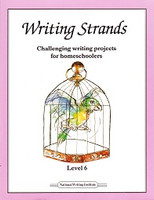 Writing Strands, Level 6