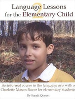 Language Lessons for the Elementary Child, Volume 2