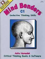 Mind Benders C1: Deductive Thinking Skills