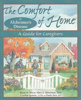 Comfort of Home for Alzheimer's Disease, Guide for Caregiver