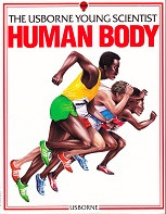 Usborne Young Scientist: Human Body
