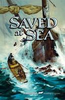 Saved at Sea 4, reader