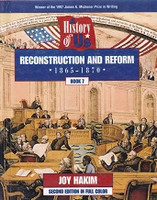 Reconstructing and Reform, 1865-1896, Book 7, 2d ed.