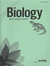 Science 10: Biology, 4th ed., Text Answer Key