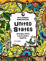 United States Geography, History & Social Studies Handbook