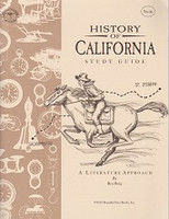 Beautiful Feet History of California Study Guide