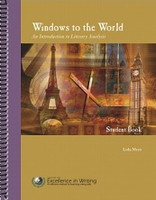 Windows to the World, Introduction to Literary Analysis Set