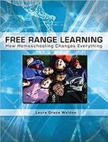 Free Range Learning, updated resource guide