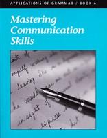 Grammar 12: Mastering Communication Skills, workbook