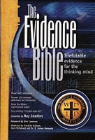 Way of the Master Evidence Bible