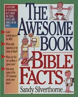 Awesome Book of Bible Facts