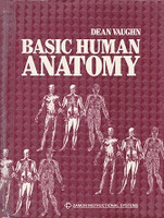 Dean Vaughn Basic Human Anatomy