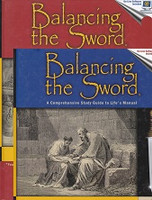 Balancing the Sword 2 Volumes Comprehensive Study Guide Set