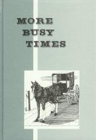 More Busy Times, 2.2, reader