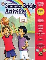 Original Summer Bridge Activities, Bridging Grades 5 to 6