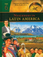 Social Studies 6, Neighbors in Latin America, student text