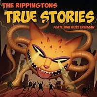 Riggingtons True Stories CD