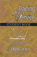 Training for Service, A Survey of the Bible, student book
