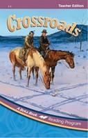 Crossroads, 3d, Reader Teacher Edition
