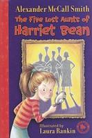 Five Lost Aunts of Harriet Bean, The