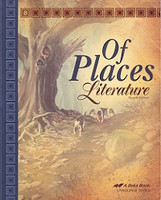 Of Places Literature 8, 4th ed., student