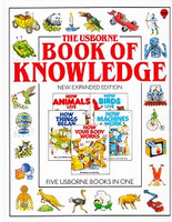 Usborne Book of Knowledge, new expanded edition